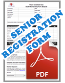 Senior Registration Form 2016-17